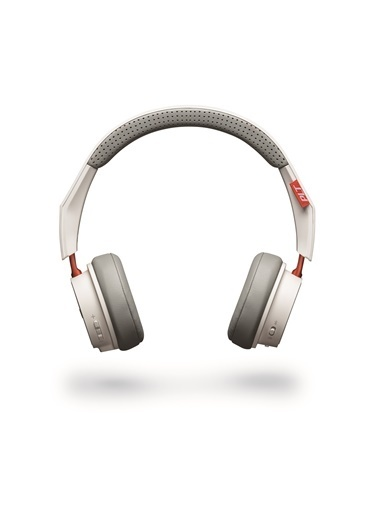 Plantronics Backbeat 500 Whıte Orange Renkli